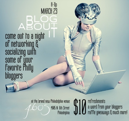 blogger networking event